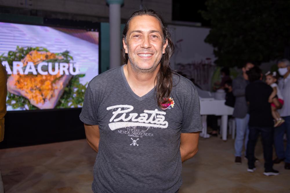 Rodolfo Trindade