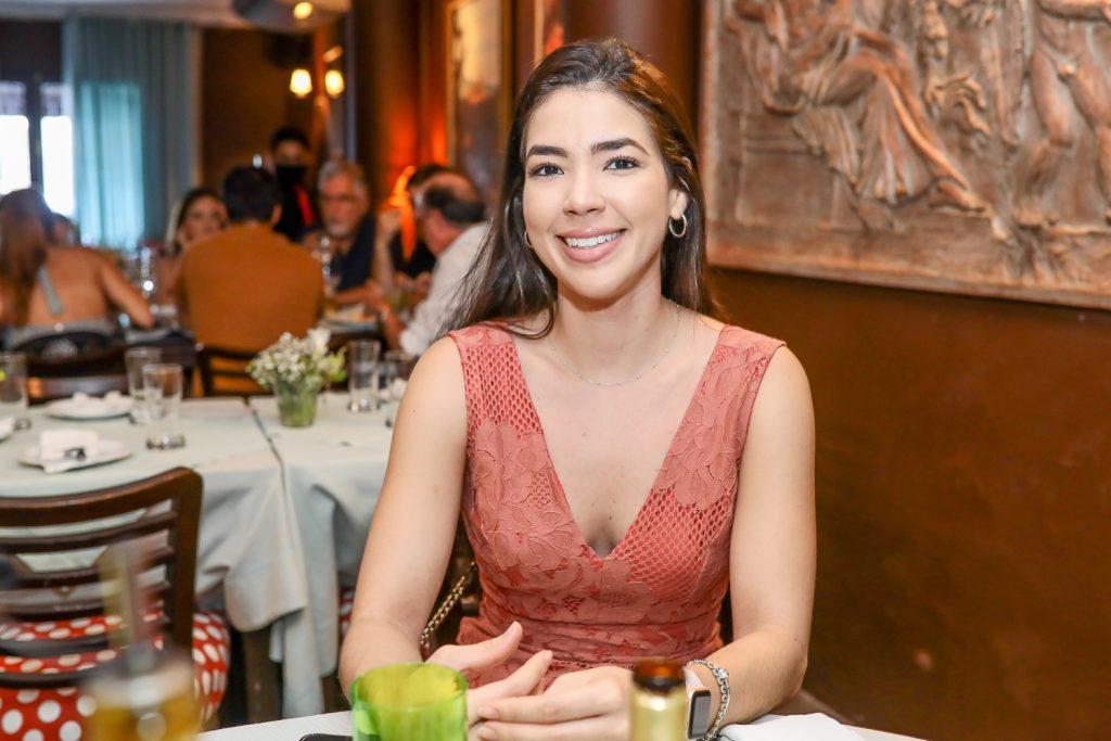 Sarah Venancio