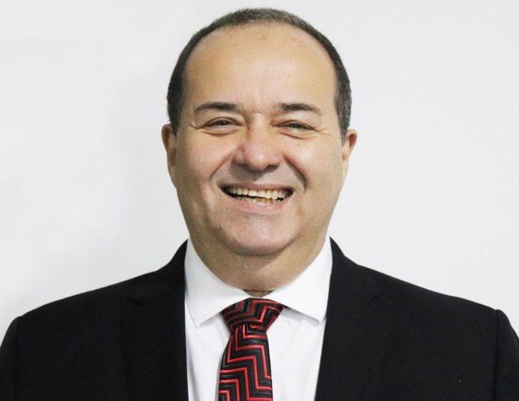 Tibério Benevides reeleito na presidência do Creci Ceará para o triênio 2022-2024