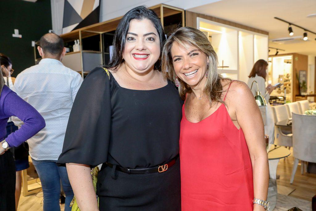 Vivi Almada E Vanessa Queiros (1)