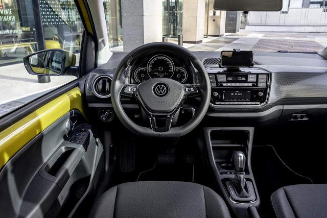 Volkswagen E Up 2020 (17)