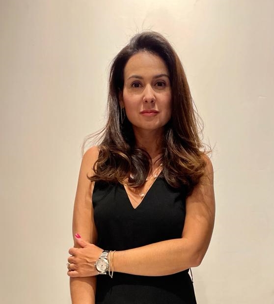 Claudiana Loureiro vai expor suas obras na 5ª edição da Bela Bienal