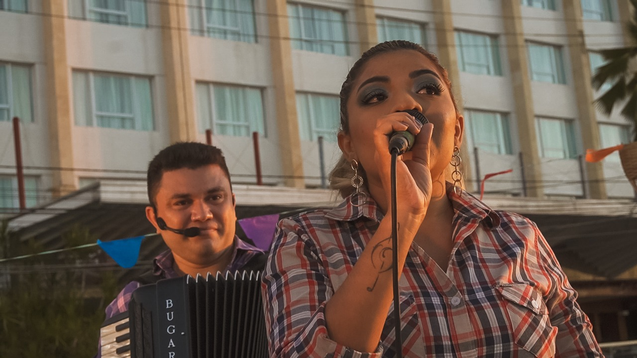 Setfor leva a alegria do Projeto Pôr do Sol Fortaleza para a Mostra Ceará