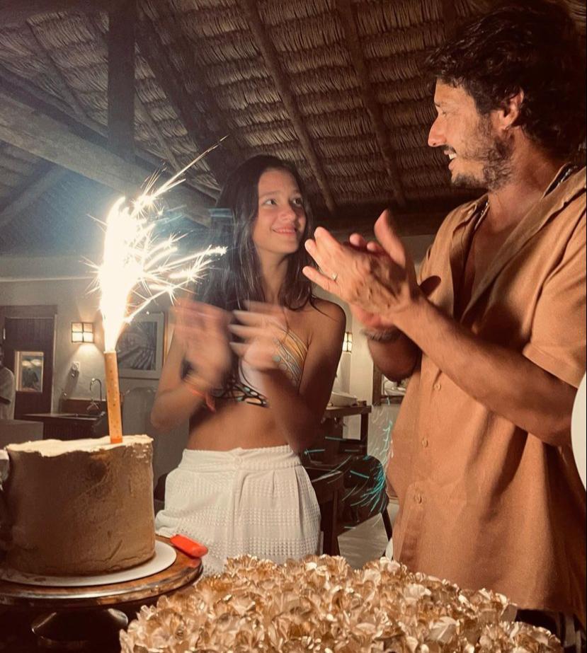 Maria Gabriela Quinderé ganha duas comemorações de aniversário