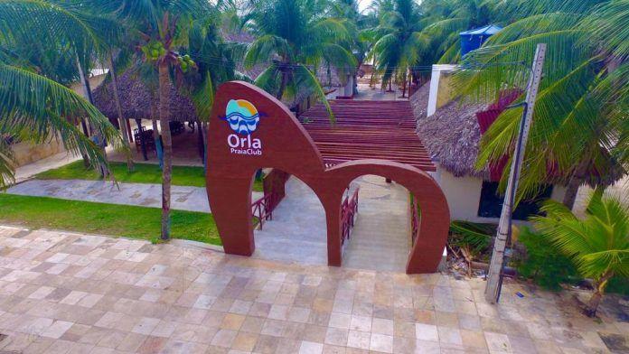 Orla Praia Club divulga cardápio exclusivo inspirado nos sabores do mundo