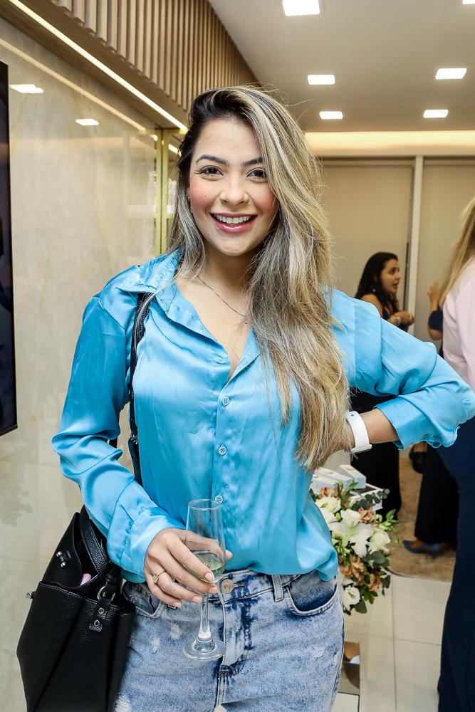 Yasmin Martins