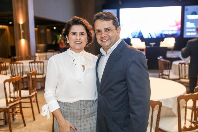 Micheline e Germano Albuquerque realizam a Mostra Ceará Criativo no próximo dia 26 de agosto