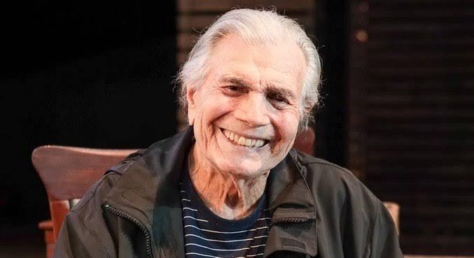 Morre, aos 85 anos, o ator Tarcísio Meira, vítima da Covid-19