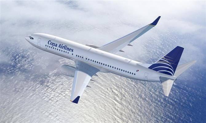 Copa Airlines contará com um novo destino na Colômbia