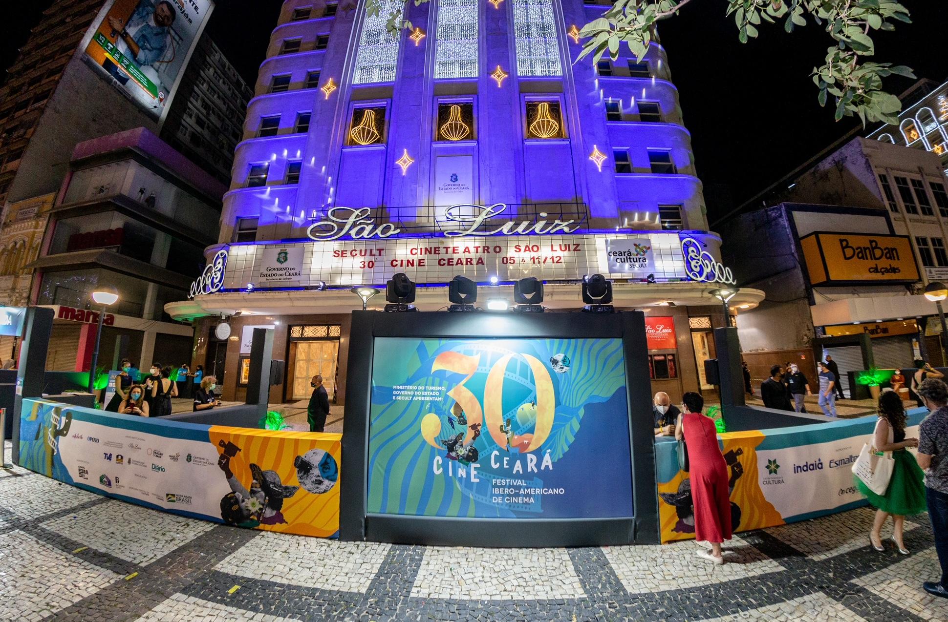 31º Cine Ceará abre inscrições, que seguem até 10 setembro