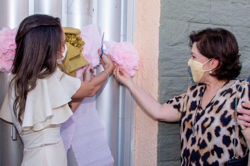 Acolhimento - Superprestigiada! Foi assim a inauguração da Casa da Gestante, do Bebê e da Puérpera Dr. Luiz Wagner Gonzaga