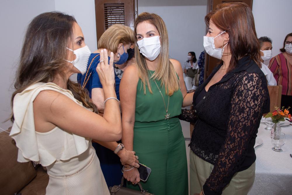 Adriana Queiroz, Mariana Mota E Sandra Borges (1)