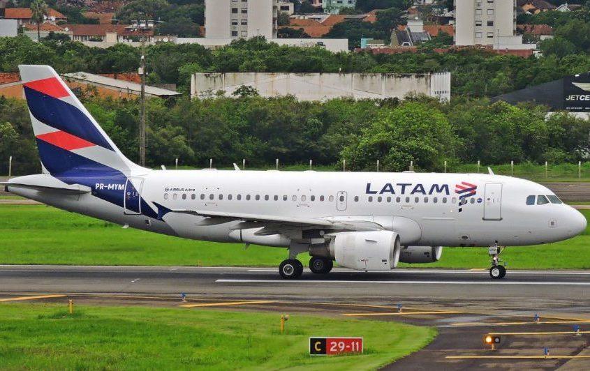 Latam terá voo diário para o Aeroporto Regional de Jericoacoara em dezembro