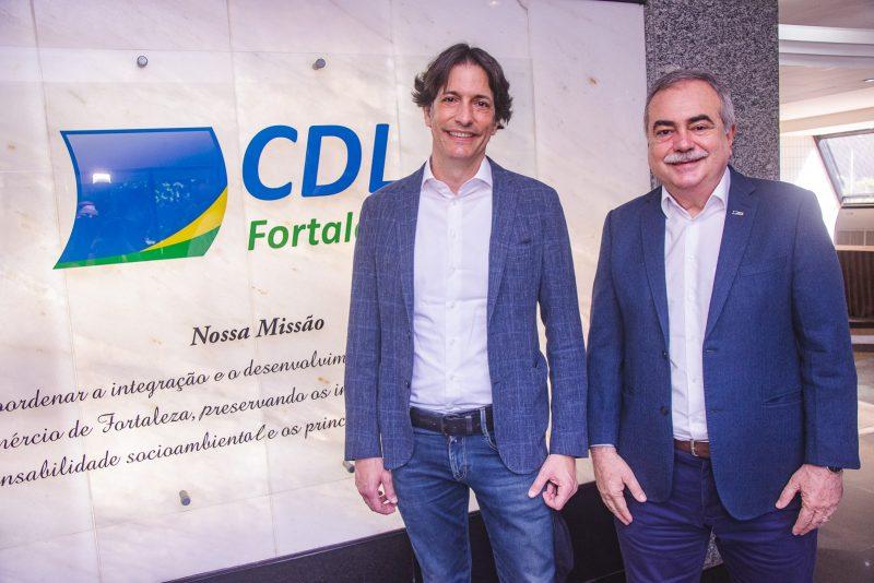 Alberto Serrentino E Assis Cavalcante