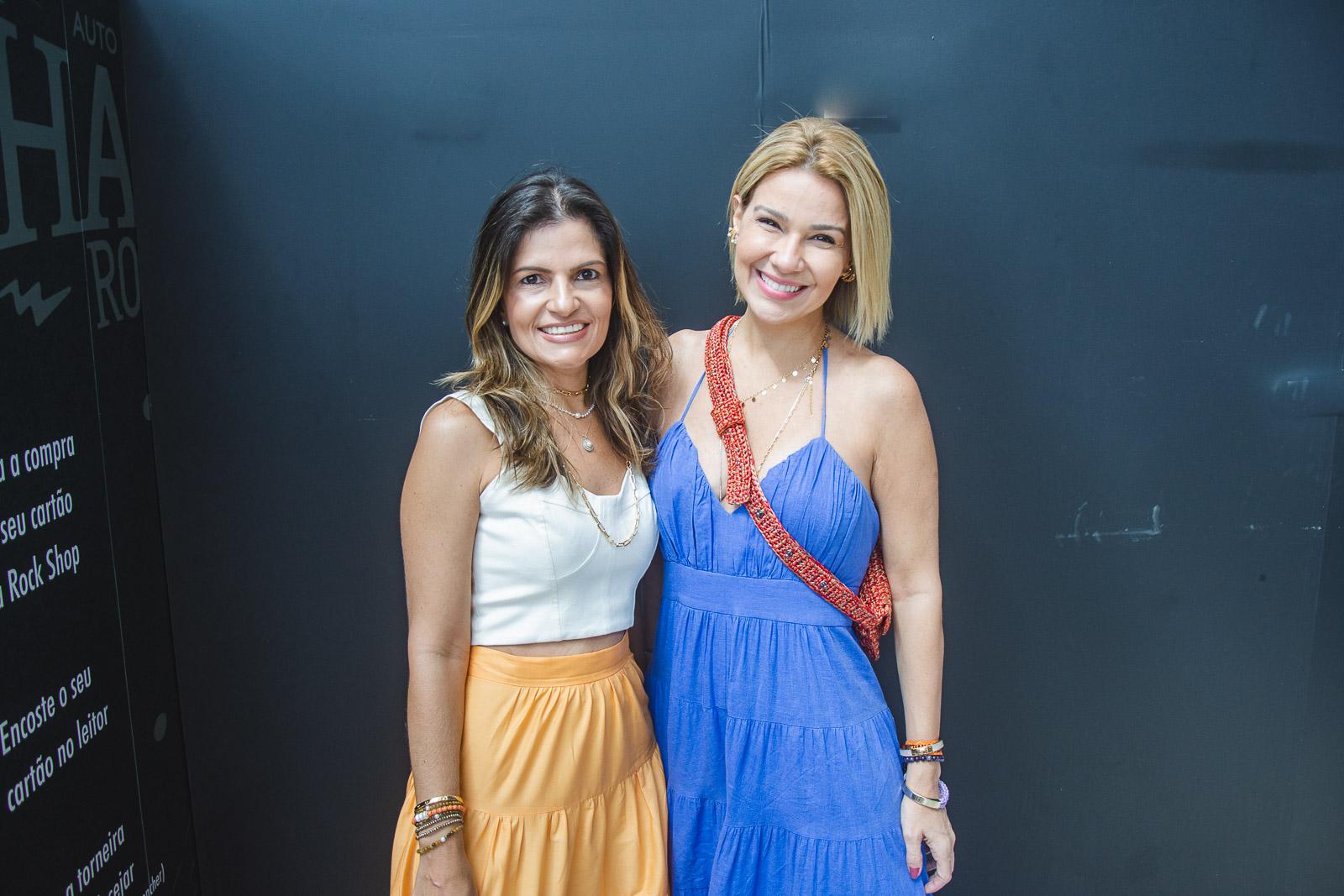 Ana Cintia E Jeritza Gurgel (2)
