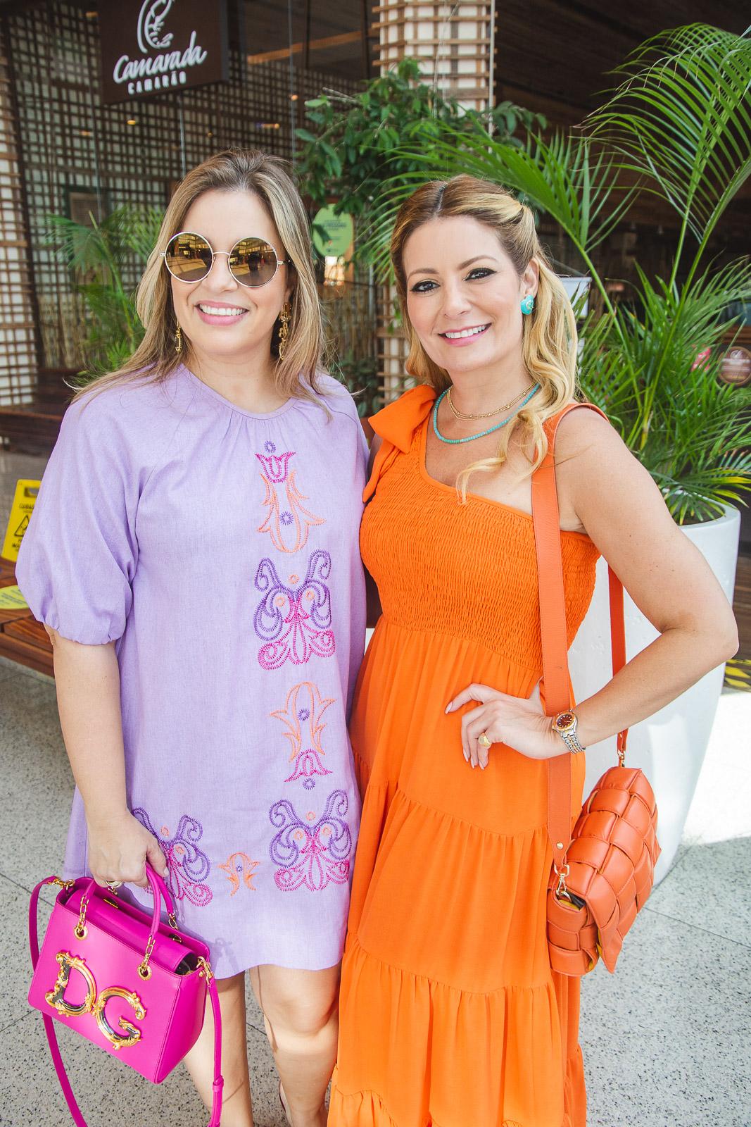 Ana Claudia Aguiar E Tatiana Luna (1)