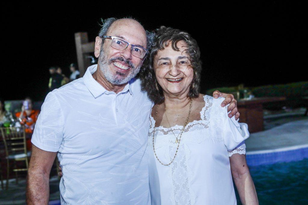 Andre Montinegro E Graça Dias