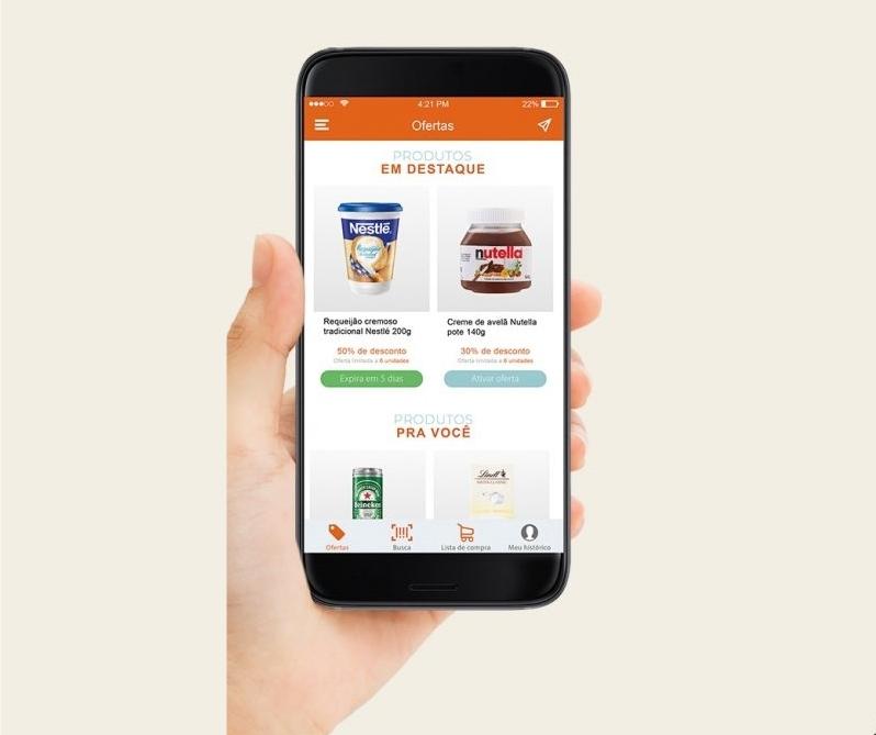 Mercadinhos São Luiz anuncia nova plataforma online de compras. Vem saber!