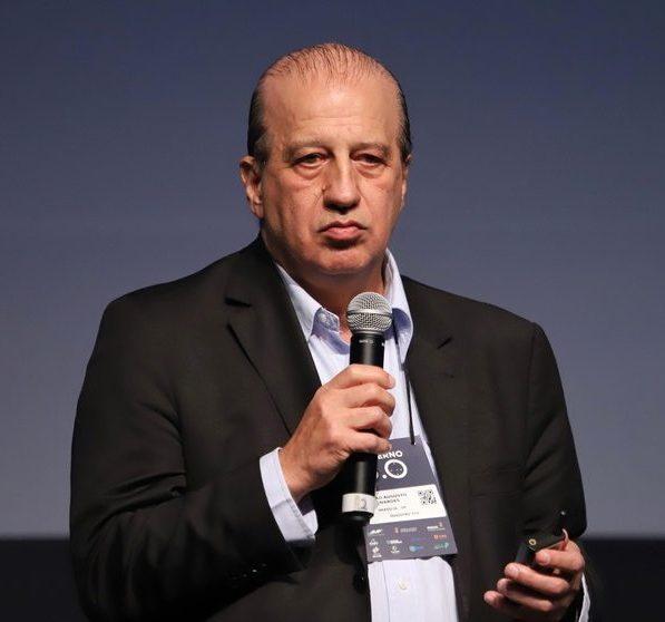 Augusto Nardes abre a volta do MBA em Gestão e Governança Pública da Unipace