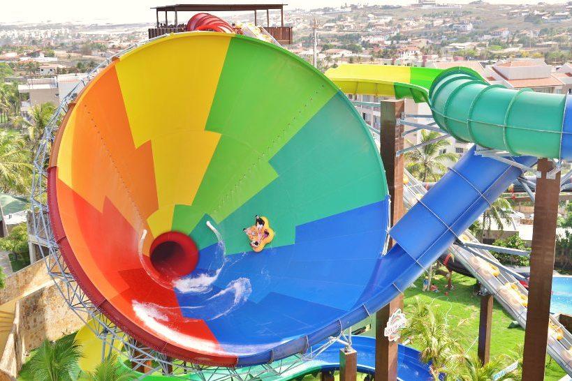 Beach Park oferece condições especiais para compras na Semana do Brasil