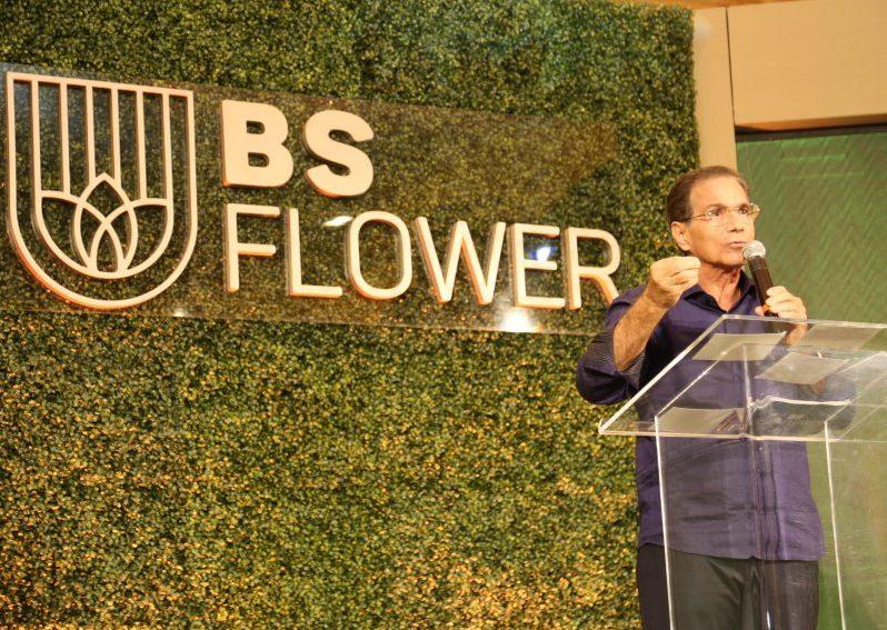 Beto Studart realizará novo lançamento graças ao sucesso obtido pelo BS Flower