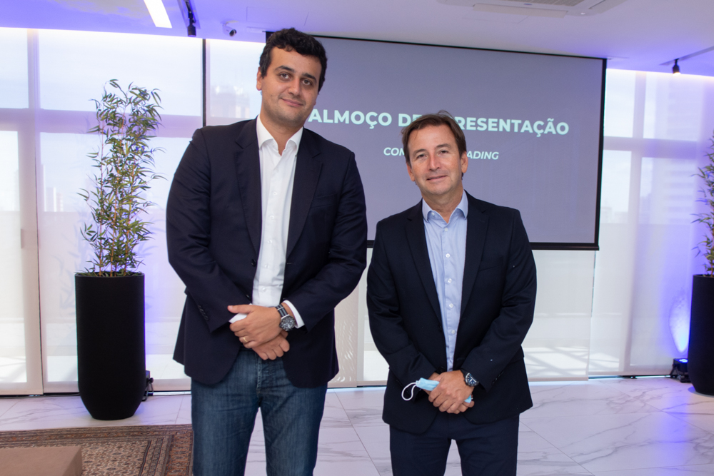 Breno Oliveira E Luiz Fernado Braga