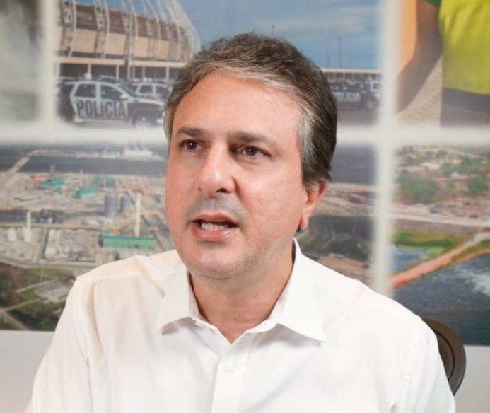 Camilo anuncia que devido à variante Delta decreto não será flexibilizado