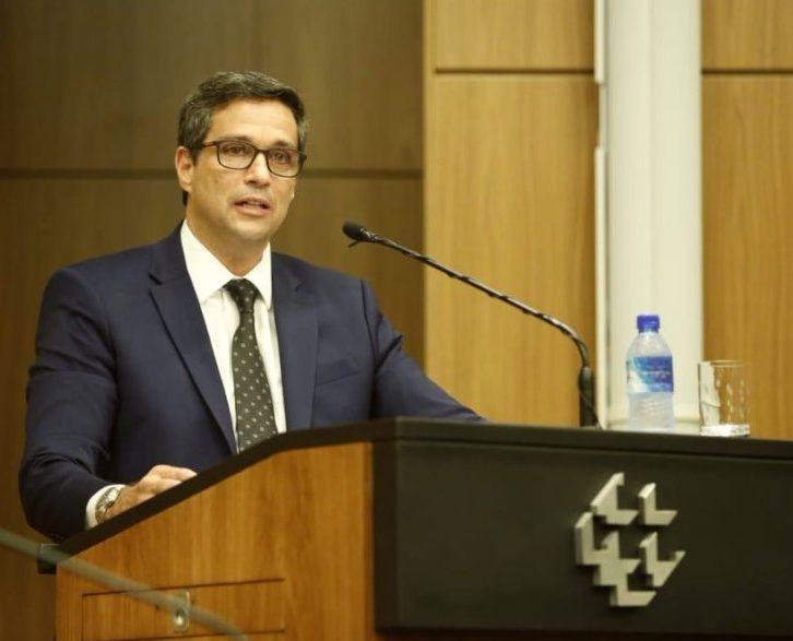 """Campos Neto afirma que BC fará """"o que for preciso"""" para conter a alta da inflação"""
