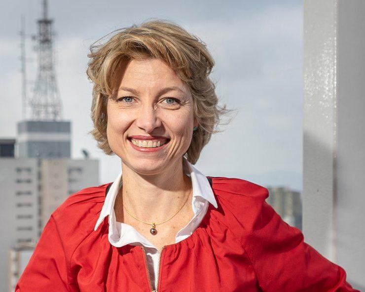 Caroline Putnoki anuncia o France Excellence para debater o setor de luxo