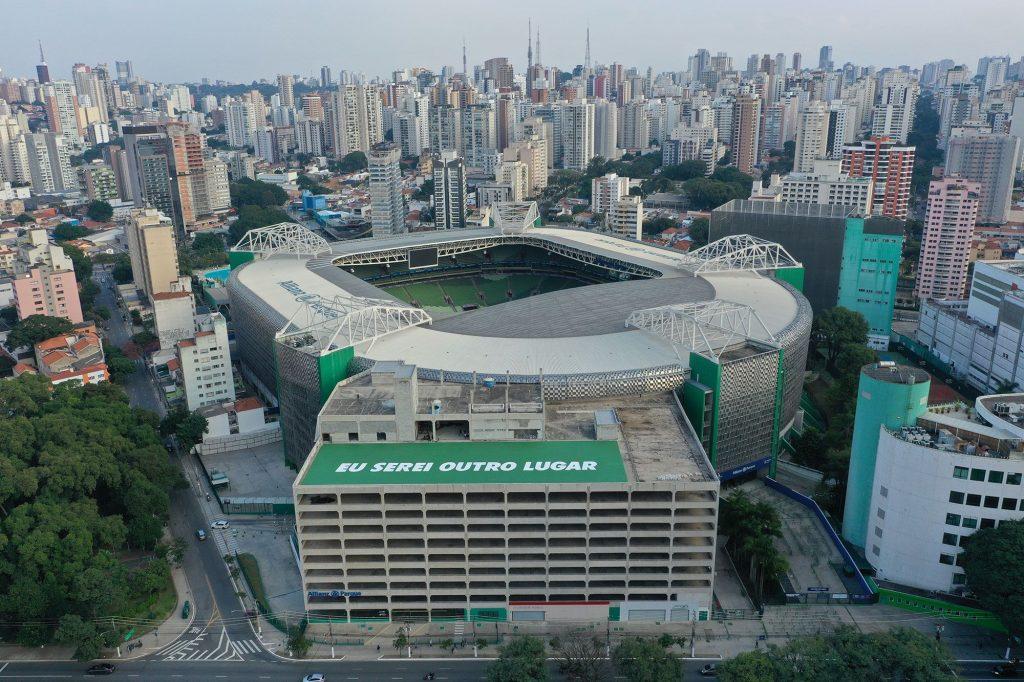 Casacor Sao Paulo 2021 Nova Sede Allianz Parque 5