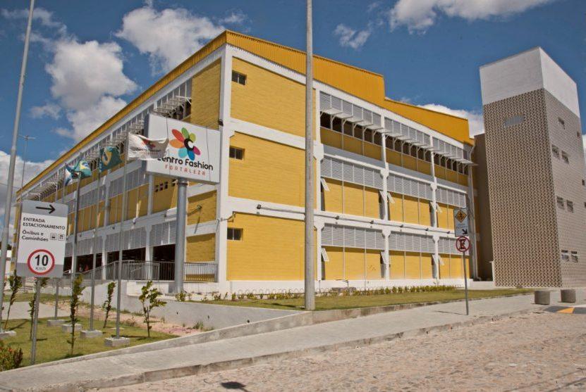 Centro Fashion Fortaleza tem campanha especial de vendas para o Dia dos Pais