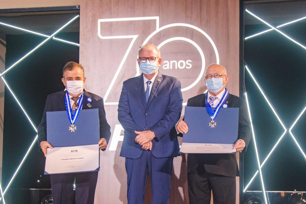 Claudio Targino Ricardo Cavalcante E Aluisio Ramalho (1)
