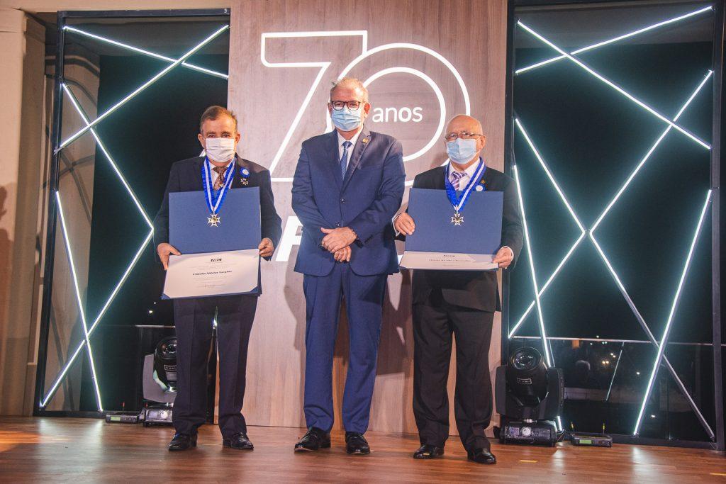 Claudio Targino Ricardo Cavalcante E Aluisio Ramalho (3)