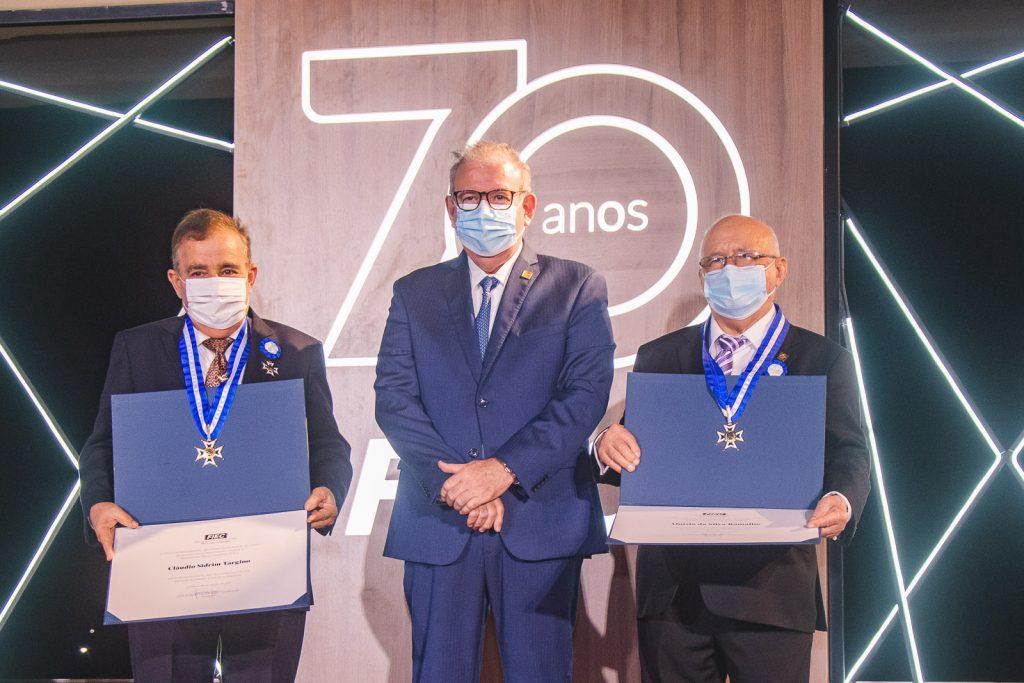 Claudio Targino Ricardo Cavalcante E Aluisio Ramalho (4)