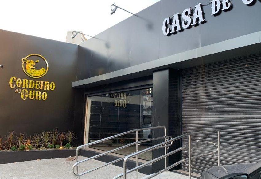 Fortaleza inaugura primeira loja dedicada à venda de cortes premium de carneiro