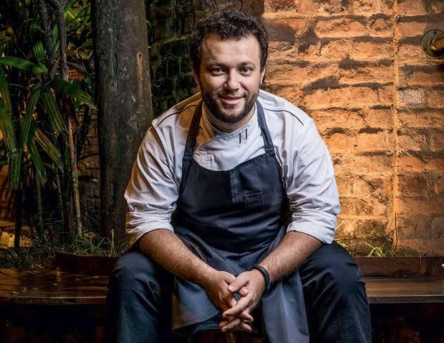 Eataly promove jantar especial de pratos trufados com o chef convidado Thomas Troisgros