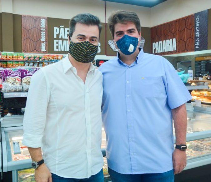 Duda Brígido e Flávio Figueiredo falam sobre marketing e varejo no Canal 2GoIN