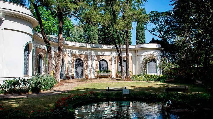 A Casa Museu Ema Klabin, em São Paulo, retoma atividades