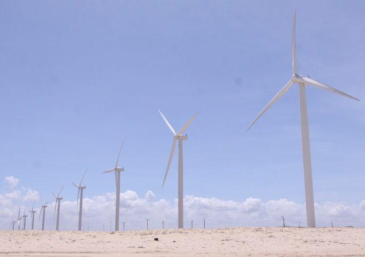 Ceará registra 9% de alta no consumo de energia devido à retomada econômica