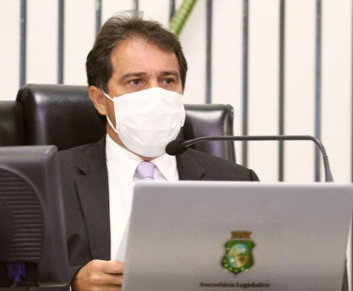 Evandro Leitão instala CPI para investigar as associações de militares no Ceará