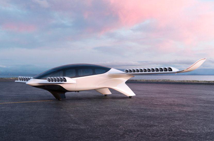 Azul investirá US$ 1 bilhão para usar carros voadores em rotas aéreas curtas