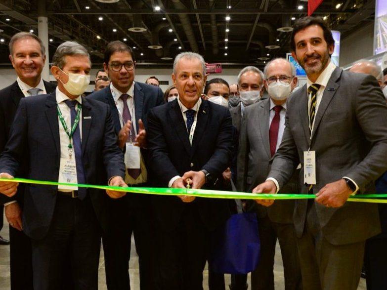 Lucas Fiuza integra comissão da Apex-Brasil na Offshore Technology Conference
