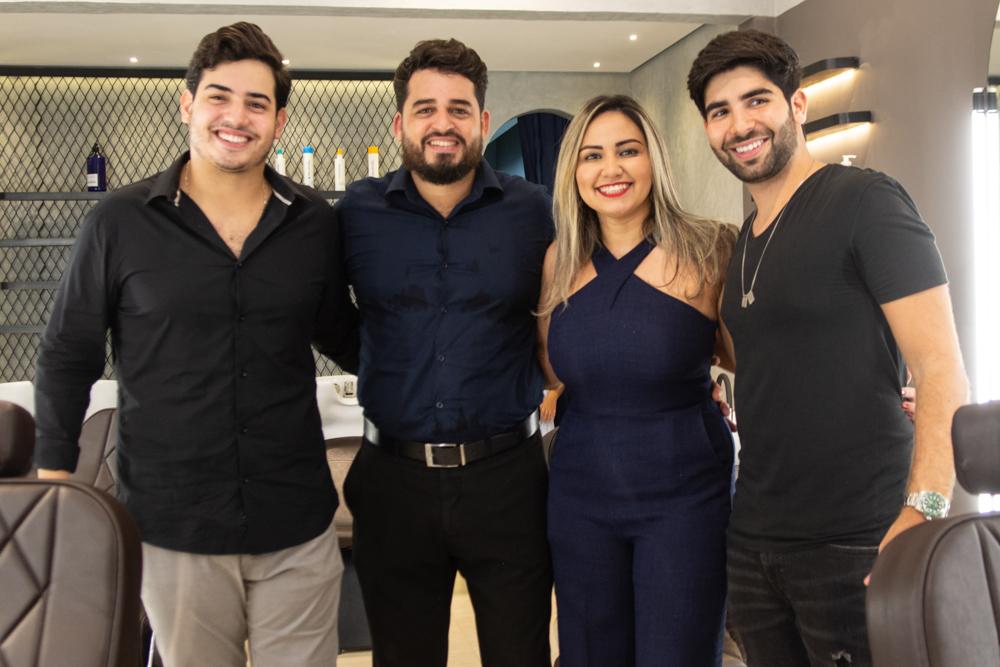 Felipe Pinto, Veridiano Júnio, Daniele Gurgel E Deib Otoch Neto (1)