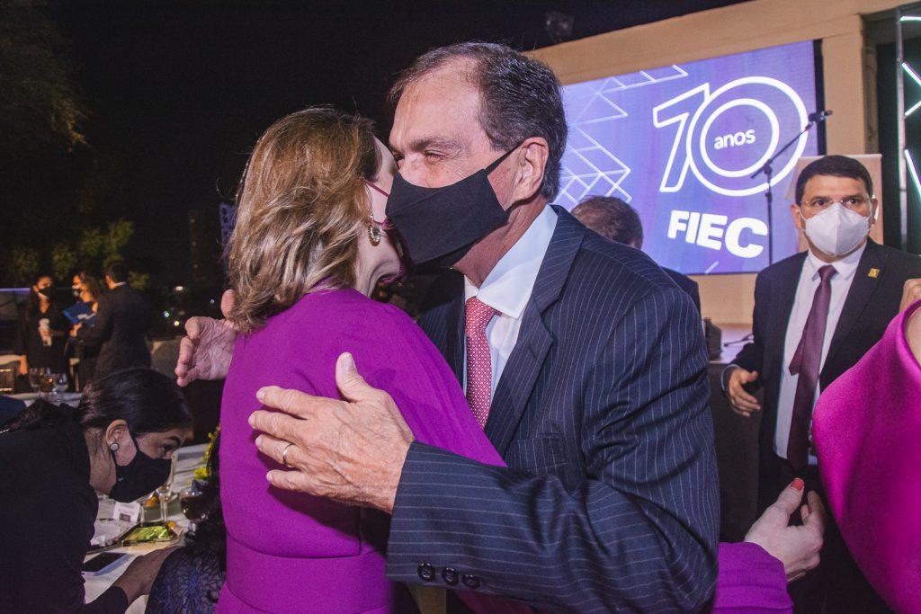 Fernanda Pacobayba E Beto Studart (2)