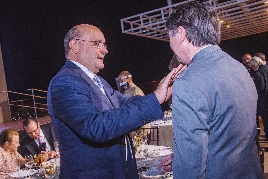 Fernando Cirino E Edgar Gadelha