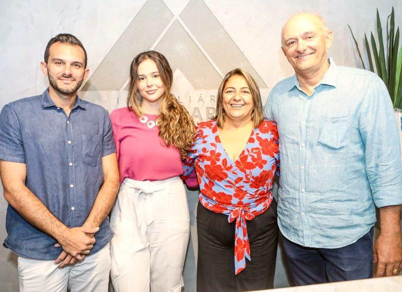 George Martins destaca o estrondoso sucesso do Martins Araújo Experience 2