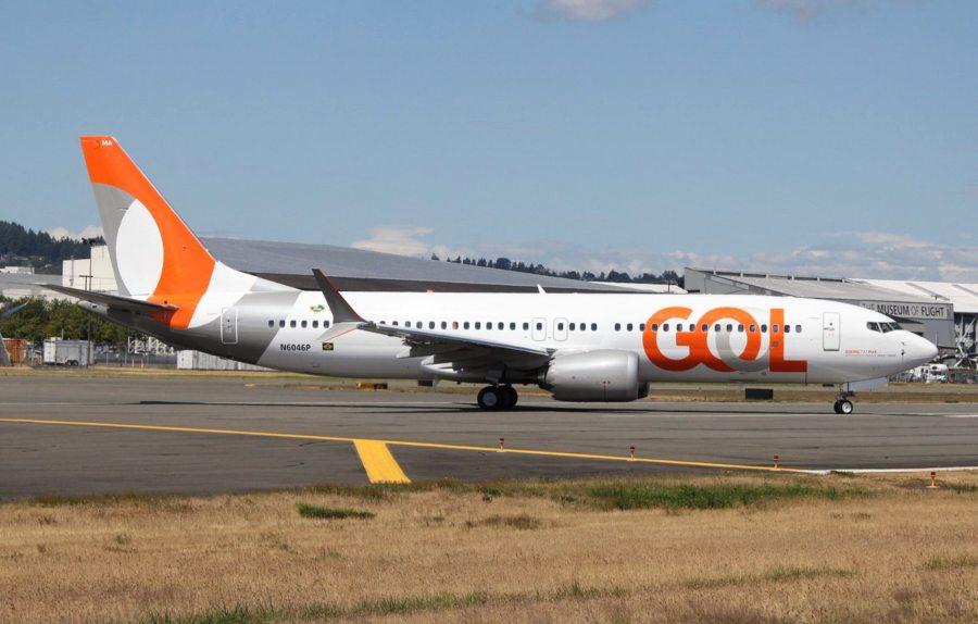 Gol acelera processo de transformação da frota para o moderno Boeing 737 Max 8
