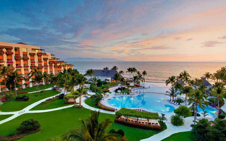 "Resort all-inclusive Riviera Nayarit leva ao México o mantra ""Perfeitamente simples"" da Delta Hotels by Marriott"