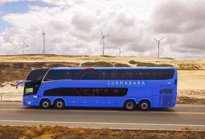 Guanabara assume a rota para Jijoca de Jericoacoara por um período de oito anos