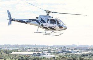 Helicóptero Cma